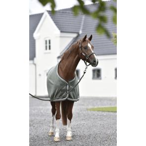 Rider by Horse Platinum vinterfleece Thyme green