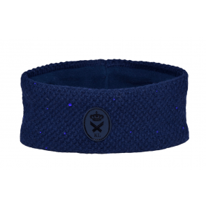 Kingsland Harrison Knitted Band navy