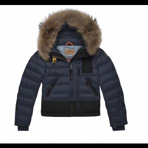 Parajumpers Skimaster vinterjakke JR navy