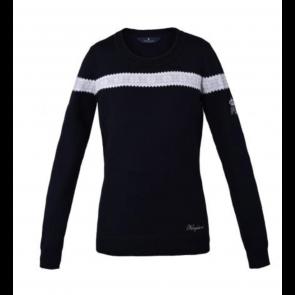 Kingsland Jolie sweater navy