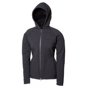 66 north Esja Womens High loft hooded jacket