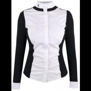Cavalleria Toscana Gala Shirt L/S Navy