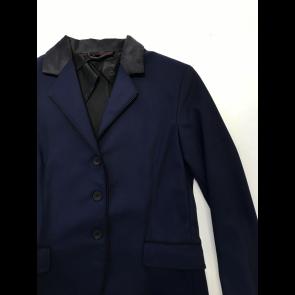 Cavalleria Toscana GP jacket JR blå