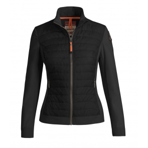 Parajumpers Olivia warm up black