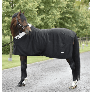 Rider by horse All year fleece rug sort