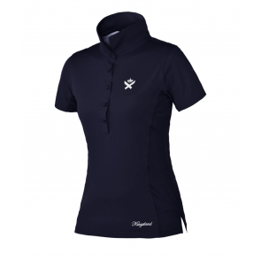 Kingsland Harmony Ladies Polo navy