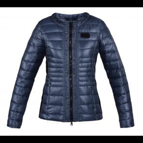 Kingsland jakke Marion blue Flint Stone