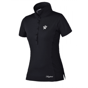 Kingsland Harmony Ladies polo shirt sort