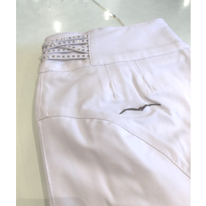 Animo Narpa breeches hvid