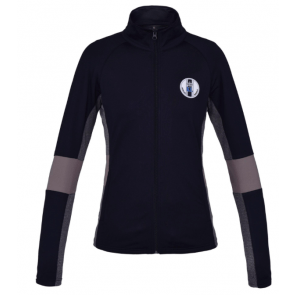Kingsland Fleece Jacket Libra Navy
