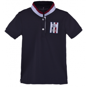 Kingsland Pique Polo Shirt Pano JR