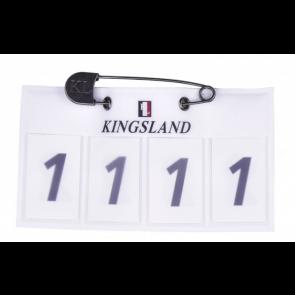 Kingsland Stævnenummer Tabit