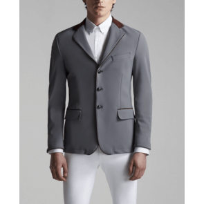 Cavalleria Toscana GP riding jacket mens
