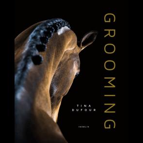 """Bog """"Grooming"""" af Tina Dufour"""