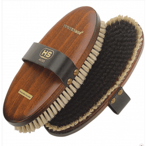 Sprenger body brush
