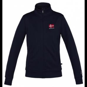 Kingsland Canes unisex Flag sweat jacket