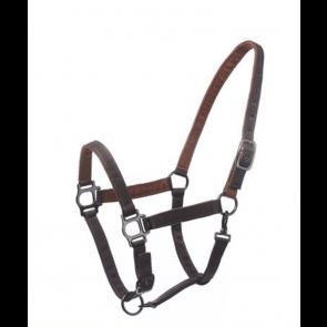 Rider by horse breakaway læderstykke