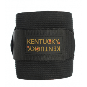 Kentucky polar fleece og elastik bandager