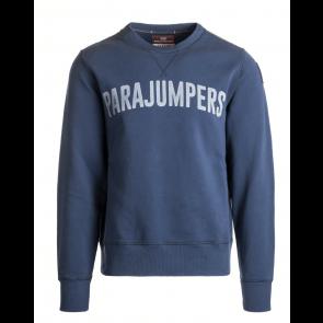 Parajumpers Caleb sweatshirt herre, blå