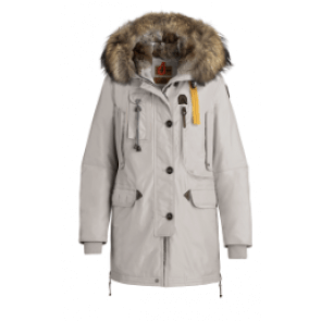 Parajumpers Kodiak Silver-Grey