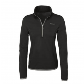 Pikeur Siska Teknisk Fleece Sort