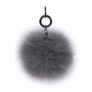 Kingsland Lomitios Key Ring Grey