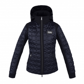 Kingsland Ellison Insulated Jacket Navy