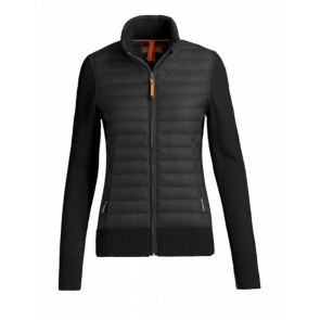 Parajumpers Aput Knitwear Black