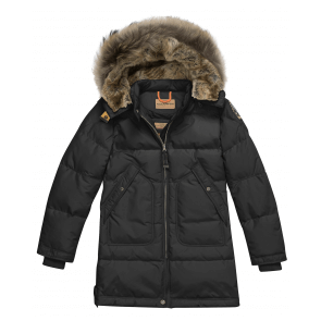 Parajumpers Long Bear JR Black