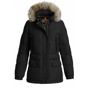 Parajumpers Heather Black