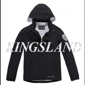 Kingsland Hazel Unisex Regnjakke