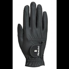 Roeckl handske grip pro sort