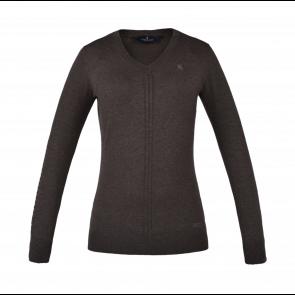 Kingsland Melany Brun Sweater