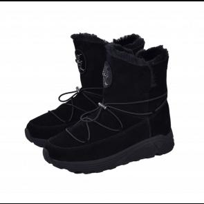 Kingsland Myla sorte støvler