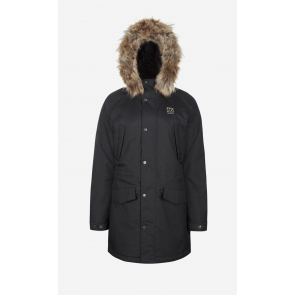 66° North Hekla Women's Parka Black