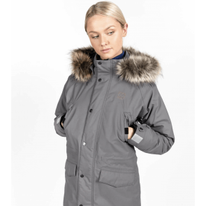 66° North Hekla Women's Parka Sand