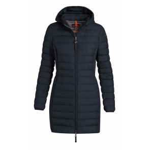 Parajumpers Irene Woman lang Dunjakke Blue/Black