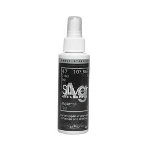 Ag Silver CleanSpray