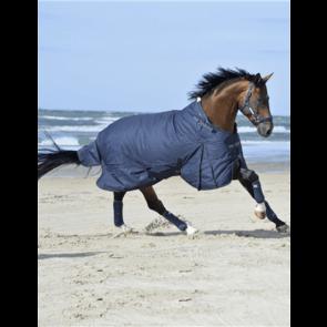 Rider By Horse Platinum Udedækken 300g