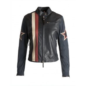 Parajumpers Biker Jacket