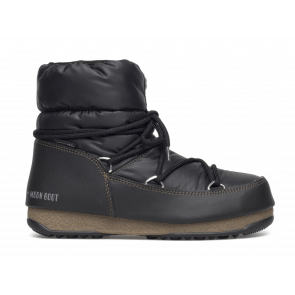 Moon Boot W.E Soft Shade Low sort