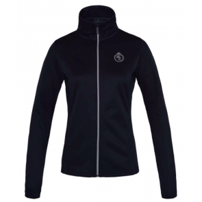 Kingsland Gars Ladies Fleece Jacket Navy