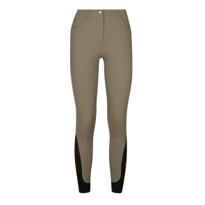 Cavalleria Toscana New Grip System Breeches Lys Army