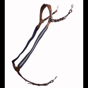 Antares Fortøj med elastik