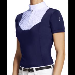 Vestrum Halstatt Skjorte Blå