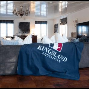 Kingsland Fleecetæppe