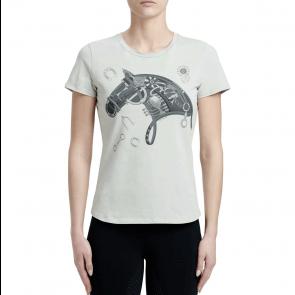 Vestrum T-shirt Breslavia Grå