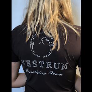 Vestrum Portorose Polo Brun