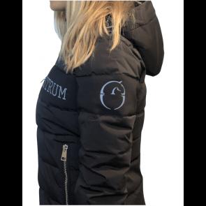 Vestrum Spa Jacket sort