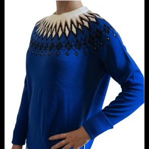 Aigle Troina Sweater Deepblue